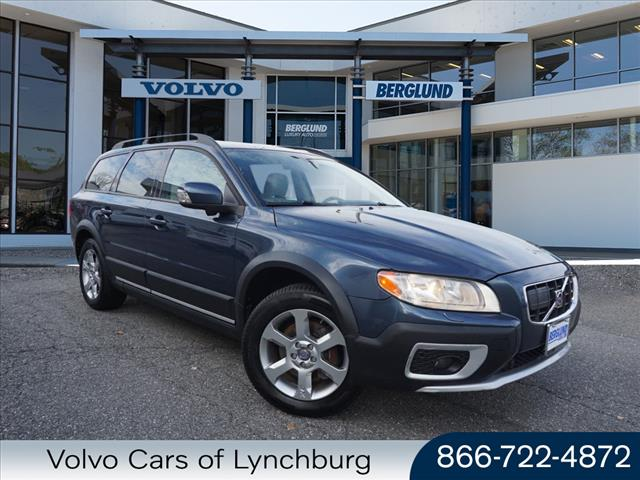 Pre-Owned 2008 Volvo XC70 3.2 All-wheel Drive Station Wagon