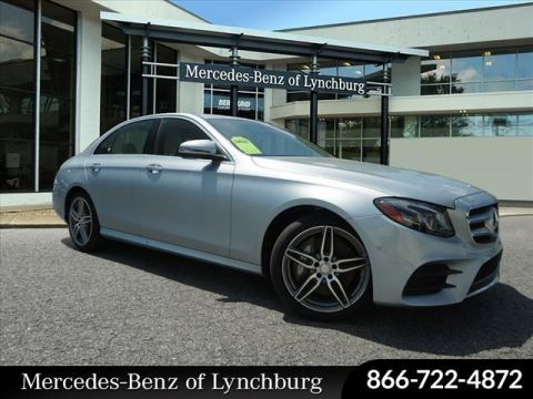 Shop 132 Used Cars for Sale | Used Mercedes-Benz Dealer in Lynchburg VA