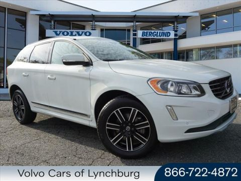 Pre-Owned 2016 Volvo XC60 T6 Drive-E All-wheel Drive
