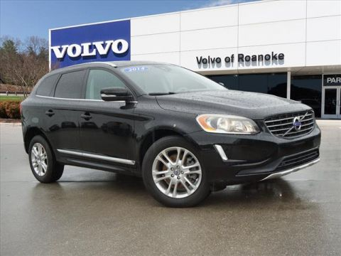 Pre-Owned 2014 Volvo XC60 3.2 Platinum All-wheel Drive